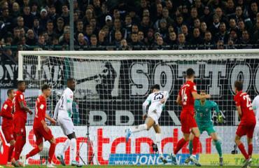 Bayern rơi vào cuộc khủng hoảng mới
