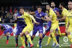 Villarreal 1-2 Leganes (Vòng 27 La Liga 2019/20)