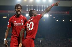 5 bàn thắng đẹp nhất của Liverpool tại giải Ngoại hạng Anh 2018/19