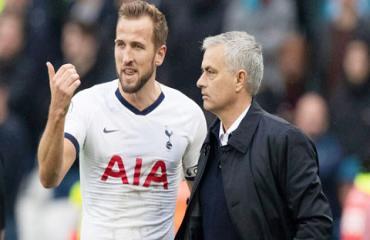 Tottenham vắng Kane quả thật là khó