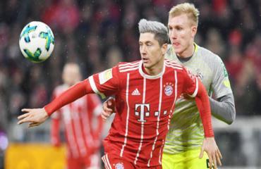 M'Gladbach vs Bayern: Đây mới là 'Kinh điển'