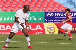Hà Tĩnh 0-1 Viettel (Vòng 1 V-League 2020)