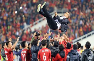 Giấc mơ Olympic 2020 cho U23 Việt Nam: Chờ 'Steve' Park làm khác!