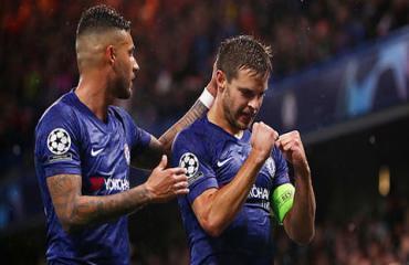 Chelsea và Valencia giành vé vào vòng 1/8 Champions League, Ajax bị loại
