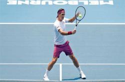 Federer chung nhánh Djokovic ở Australian Open 2020