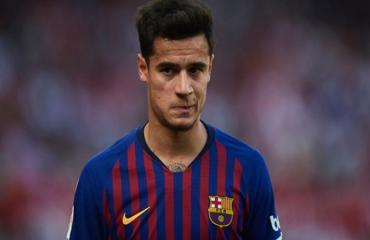 Vì Liverpool, Coutinho từ chối M.U