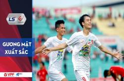 Văn Toàn: Những bàn thắng ấn tượng tại V-League