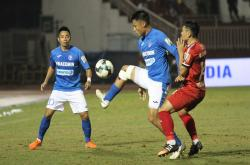 CLB TP.HCM 3-1 Quảng Ninh (Vòng 21 V-League 2019)