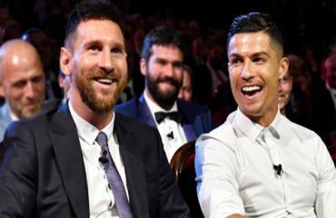 'Ronaldo rời La Liga để tránh phải cạnh tranh trực tiếp với Messi'