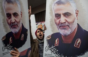 Xung đột Mỹ - Iran đe dọa lớn đến U23 châu Á 2020