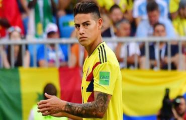 CHUYỂN NHƯỢNG 22/7: Neymar trở lại Barca trong tuần này? James Rodriguez gia nhập Atlentico.