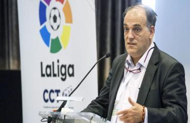 La Liga không thể trở lại vào tháng 5