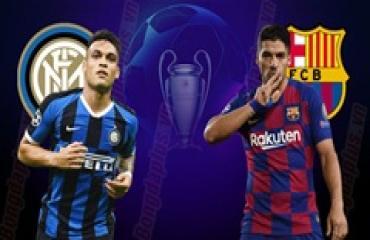 Inter Milan vs Barcelona, 03h00 ngày 11/12: Không khoan nhượng