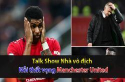 Man Utd trong cơn khủng hoảng cùng cực (Nhà vô địch 09-10)