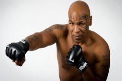 Nhìn lại thất bại rung chuyển thế giới của Tyson