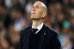 Zidane vi phạm quy tắc giãn cách xã hội tại Tây Ban Nha