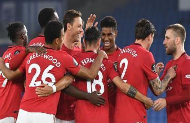 ĐIỂM NHẤN Brighton 0-3 MU: Fernandes và Pogba cực ăn ý. Solskjaer đã tìm ra đội hình hoàn hảo
