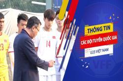 PCT Trần Quốc Tuấn đọc thư động viên của Thủ tướng
