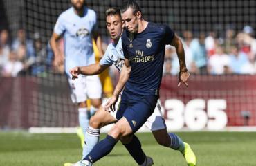 Bale và James có còn chỗ đứng ở Real?
