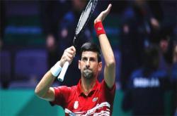 Djokovic: 'Miami Open và các giải đấu sắp tới sẽ bị hoãn'