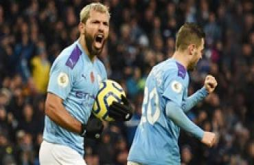 Man City vs West Ham, 02h30 ngày 20/2: Man City xả giận