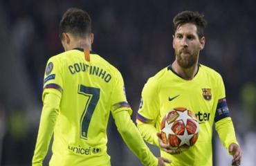 Rivaldo thất vọng vì sự ra đi của Coutinho