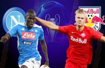 Napoli vs Salzburg, 03h00 ngày 6/11: Cho hồi kết thêm kịch tính
