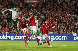 Đan Mạch 1-1 Bắc Ai-Len (Vòng loại Euro 2020)