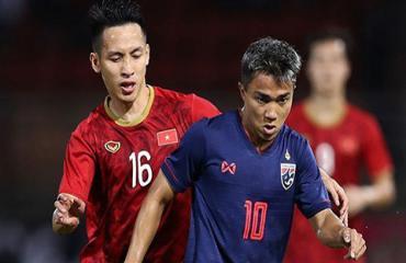 Việt Nam ảnh hưởng ra sao nếu Thái Lan bị FIFA loại khỏi vòng loại World Cup 2022?
