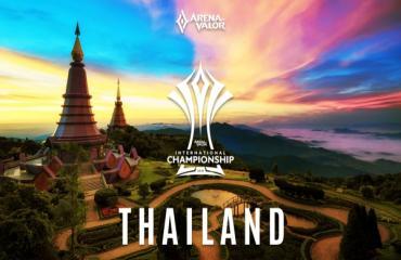 Việt Nam có 2 suất tham dự giải Quốc tế Liên quân mobile AIC 2019 với 12 tỷ đồng tiền thưởng