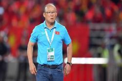 Đề xuất giải pháp thay vì giảm lương của HLV Park Hang Seo