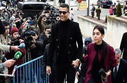 Bạn gái Ronaldo lần đầu tiết lộ bí quyết 'giữ lửa' tình yêu