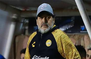 Maradona đã hoàn toàn bình phục, sắp tìm được việc mới