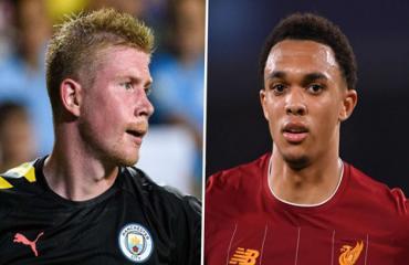'Alexander-Arnold có thể trở thành De Bruyne của Liverpool'