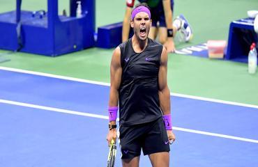 Rafael Nadal và cuộc chiến vì danh dự Big Three ở Mỹ mở rộng 2019