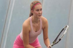 'Thánh nữ' Hutchinson đẹp hơn cả Sharapova gây sốt nhờ thân hình bốc lửa
