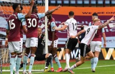 Âm thanh giả ở Premier League gây tranh cãi