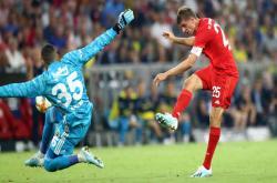 Bayern 6-1 Fenerbahce (Audi Cup 2019)