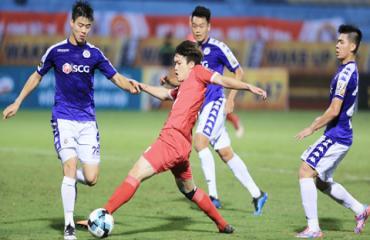 Hà Nội FC vs Viettel, 19h00 ngày 15/9: Chủ nhà băng băng về đích