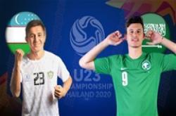 U23 Uzbekistan vs U23 Saudi Arabia, 17h15 ngày 22/1: Không dễ cho nhà ĐKVĐ