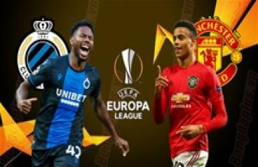 Club Brugge vs Man United, 00h55 ngày 21/2: Con tính của Quỷ đỏ