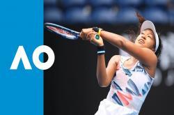 Naomi Osaka 2-0 Marie Bouzkova (Vòng 1 đơn nữ Australia Open 2020)