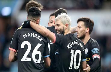 Man City: Guardiola đang 'ru ngủ' Liverpool
