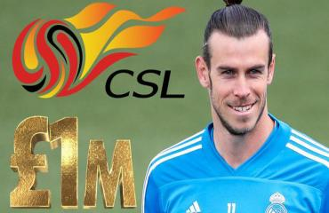 Toàn bộ chi tiết chuyện Bale mâu thuẫn với Real, sắp phải chạy sang Trung Quốc
