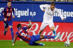 Eibar 0-4 Real (Vòng 13 La Liga 2019/20)