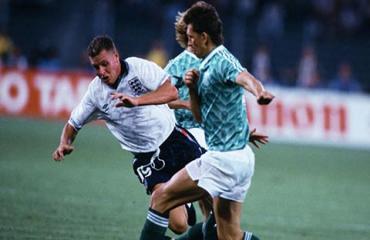 Cần nhìn nhận lại World Cup 1990
