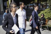Diego Costa thừa nhận tội trốn thuế