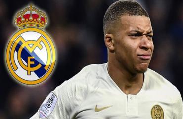 Real Madrid dự chi 400 triệu euro để có Mbappe