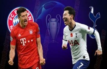 Bayern vs Tottenham, 03h00 ngày 12/12: Cơn thịnh nộ của Hùm xám