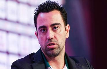 Xavi thừa nhận đã từ chối Barcelona